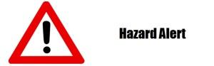 KH - Hazard Alert