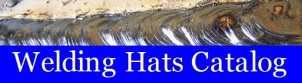 Canadian made Welding Hat Catalog