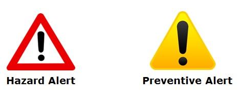 Hazard And Preventive Alert For Professional Welders
