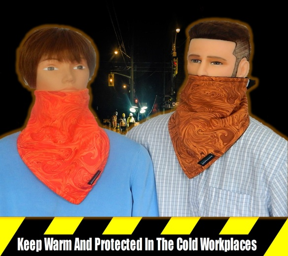Keep Warm And Protected In The Cold Workplaces