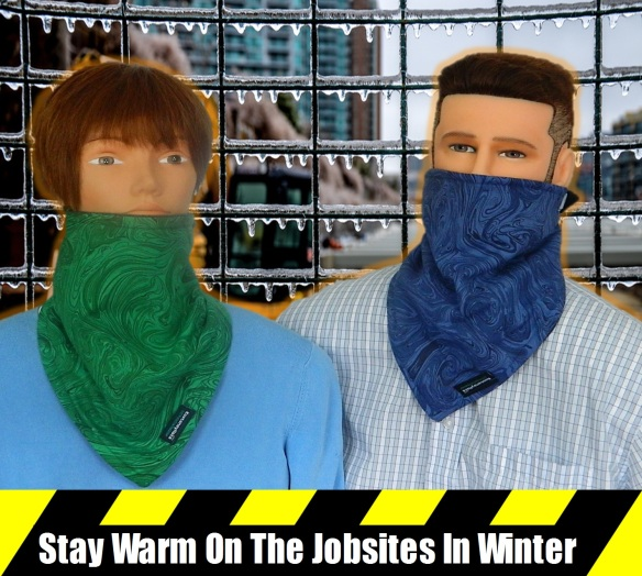 Stay Warm On The Jobsites In Winter