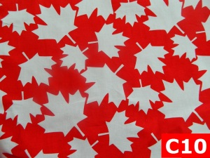 Comfortable Welding Hats With Big Maple Leaf