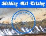 Welding Hat Catalog