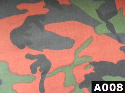 Burgundy Camo fabric 100% cotton Canadian custom made welding hats for Tradespeople who love camouflage design PPE