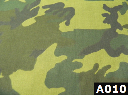 Dark Green Camo fabric 100% cotton Canadian custom made welding hats for Tradespeople who love camouflage design PPE