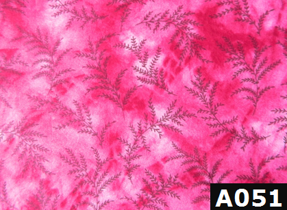 Hot Pink Ferns fabric 100% cotton Canadian custom made welding hats for Tradespeople who love ferns design or pink PPE