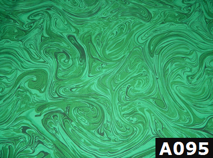 Green Marble fabric 100% cotton Canadian custom made welding hats for Tradespeople who love swirl design PPE