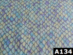 Mermaid Scales fabric 100% cotton Canadian custom made welding hats for Tradespeople who love aquaculture design PPE
