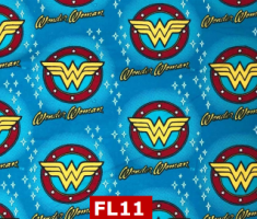 Flannel Wonder Woman 100% cotton Canadian Custom Made Welding Hats For Tradespeople